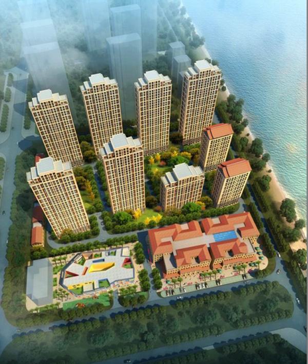 住宅-莲花新城2#地块地下室及上部工程.png